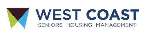 West Coast Seniors Housing Management Logo